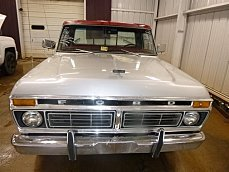 1977 Ford F100 for sale 101002096