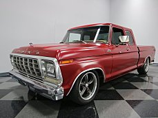 1977 Ford F150 for sale 100815899