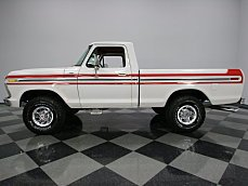 1977 Ford F150 for sale 100817399