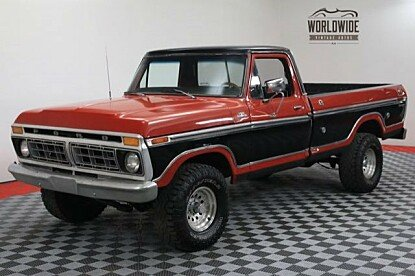 1977 Ford F150 for sale 100903299