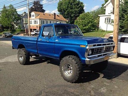 1977 Ford F150 for sale 100905798