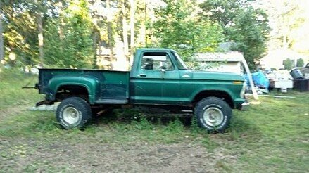 1977 Ford F150 for sale 100922047