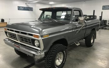 1977 Ford F150 for sale 100923701