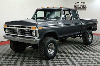 1977 Ford F150 for sale 100960541