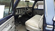 1977 Ford F150 for sale 101002586