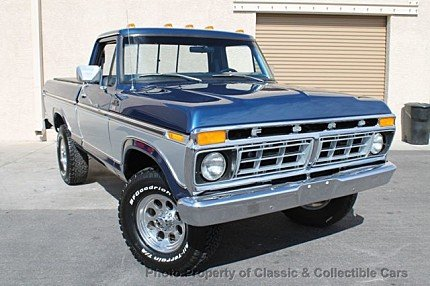 1977 Ford F150 for sale 101003914