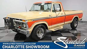 1977 Ford F150 for sale 101031904