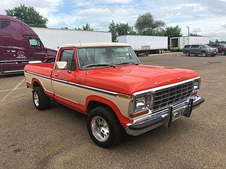 1977 Ford F150 for sale 101043546