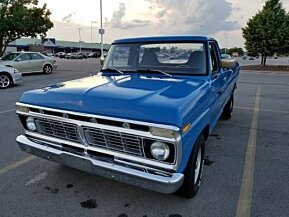 1977 Ford F150 for sale 101044991