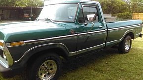 1977 Ford F150 for sale 101051392