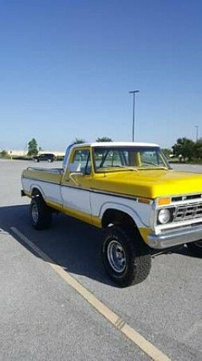 1977 Ford F150 for sale 101053690