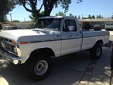 1977 Ford F250 for sale 100749950