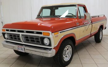 1977 Ford F250 for sale 100814395