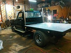 1977 Ford F350 for sale 100807947