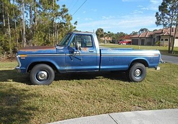 1977 Ford F350 for sale 100951348