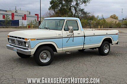 1977 Ford F350 for sale 100922336