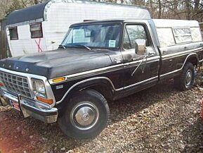 1977 Ford F350 for sale 100952949
