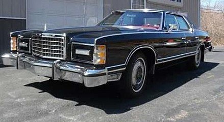 1977 Ford LTD for sale 100774510