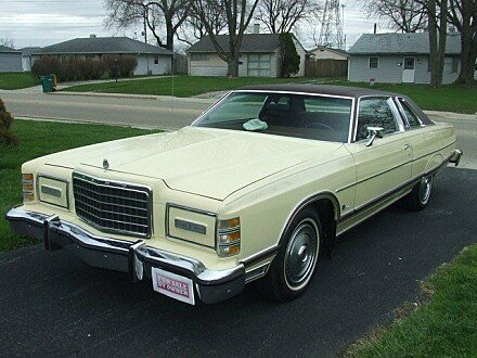 1977 Ford LTD for sale 100805947