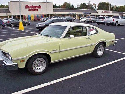 1977 Ford Maverick for sale 100954178