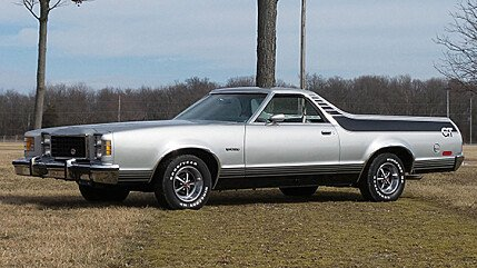 1977 Ford Ranchero for sale 100781418