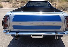 1977 Ford Ranchero for sale 100901224