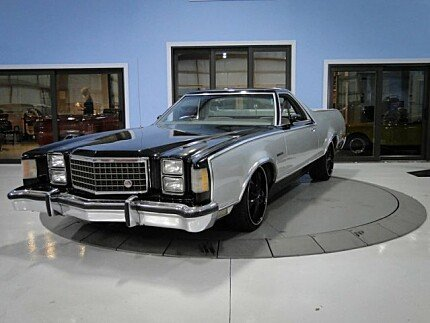 1977 Ford Ranchero for sale 101048072