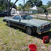 1977 GMC Sprint for sale 100977964