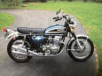 1977 Honda CB750 750 Four for sale 200642764