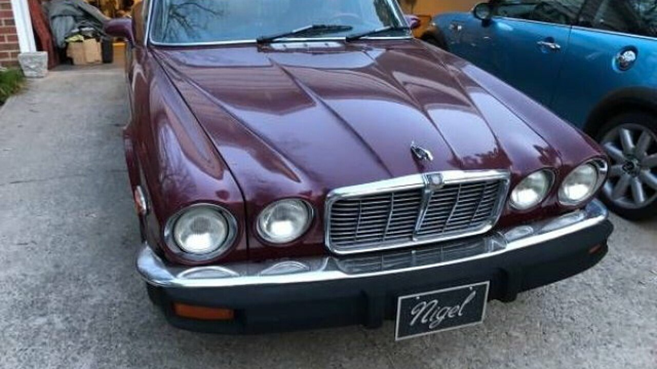 1977 Jaguar XJ6 for sale 100984761