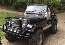 1977 Jeep CJ-5 for sale 100792199