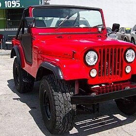 1977 Jeep CJ-5 for sale 100862116