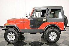 1977 Jeep CJ-5 for sale 100966405