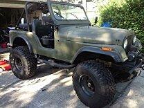 1977 Jeep CJ-5 for sale 100990696