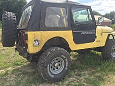 1977 Jeep CJ-7 for sale 100809444