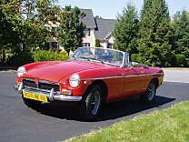 1977 MG MGB for sale 100988514