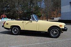 1977 MG Midget for sale 100750028