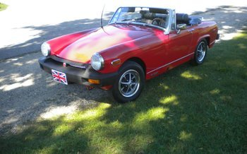 1977 MG Midget for sale 100864254