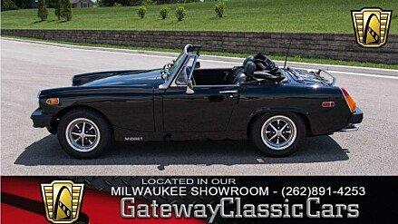 1977 MG Midget for sale 100875234