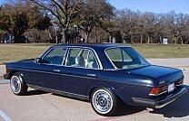 1977 Mercedes-Benz 300D for sale 100017176