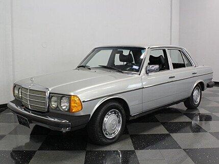 1977 Mercedes-Benz 300D for sale 100773993
