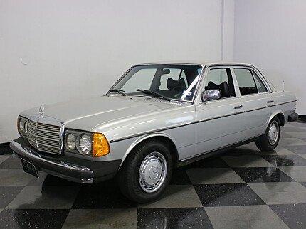 1977 Mercedes-Benz 300D for sale 100798962