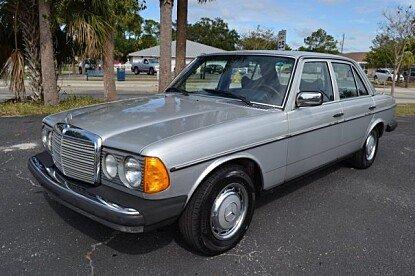1977 Mercedes-Benz 300D for sale 100926348