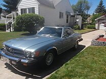 1977 Mercedes-Benz 450SL for sale 100785276
