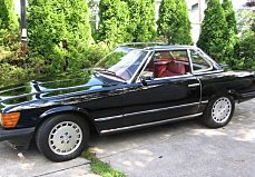 1977 Mercedes-Benz 450SL for sale 100793348