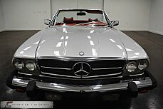 1977 Mercedes-Benz 450SL for sale 100812074