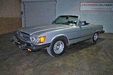 1977 Mercedes-Benz 450SL for sale 100861014