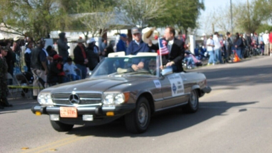 1977 Mercedes-Benz 450SL for sale 100998106