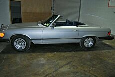 1977 Mercedes-Benz 450SL for sale 100861014