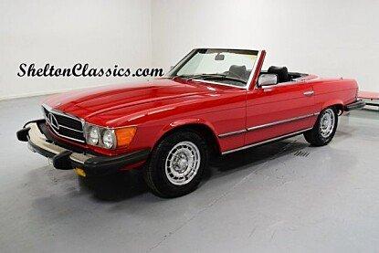 1977 Mercedes-Benz 450SL for sale 100952608